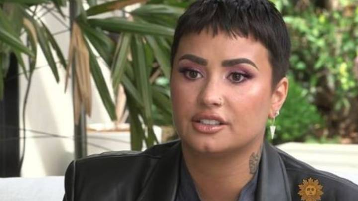 Demi Lovato Was Just Five Minutes From Death During Overdose