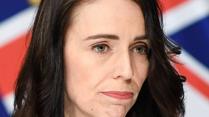 Man Charged With Threatening To Kill New Zealand Prime Minister Jacinda Ardern