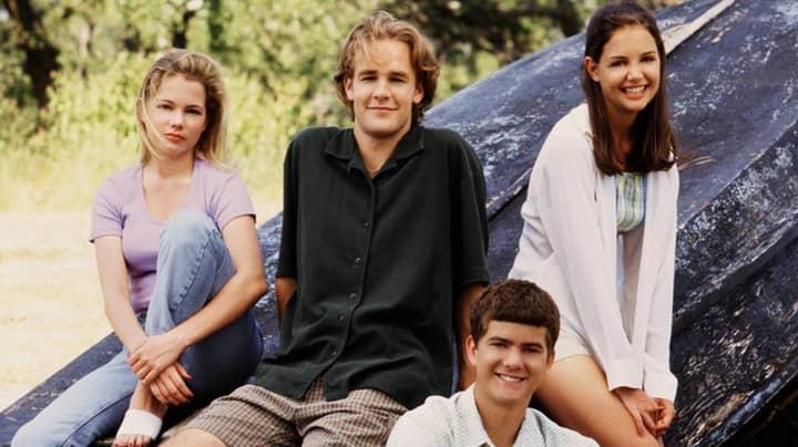 Dawson's Creek Is Coming To Netflix Australia And New Zealand On 1 November