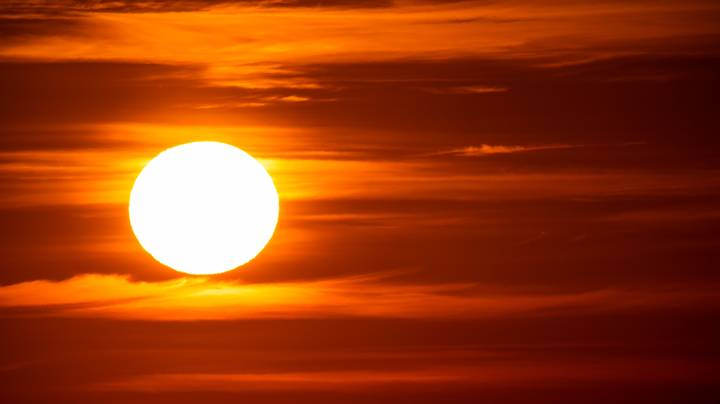 Met Office Issues First Ever 'Extreme Heat' Weather Warning For UK