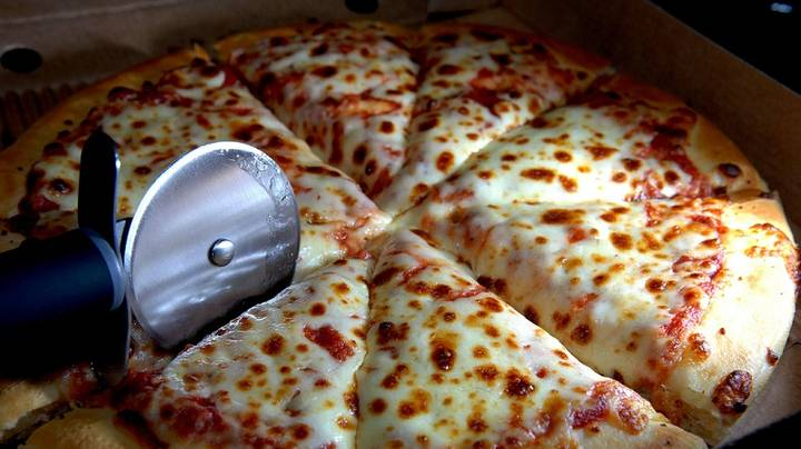 Science Now Says Pizza For Breakfast Is Totally Fine... Sort Of