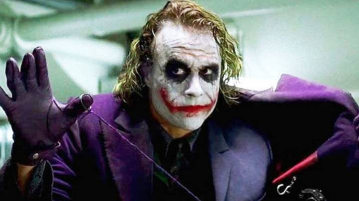 The Dark Knight Rises Paid Tribute To Heath Ledger Without Mentioning His Name