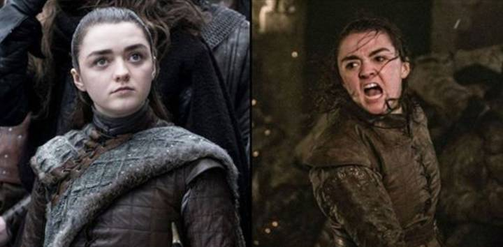 Game Of Thrones Star Asks Fans To Start Petition For Arya Stark Sequel