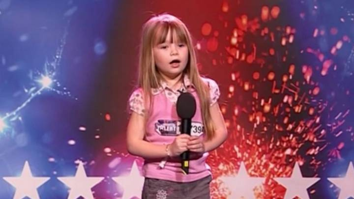 Connie Talbot Has Dream Career 14 Years On From Britain's Got Talent Appearance