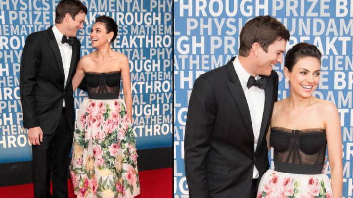 Mila Kunis And Ashton Kutcher Had Honeymoon From Hell In RV