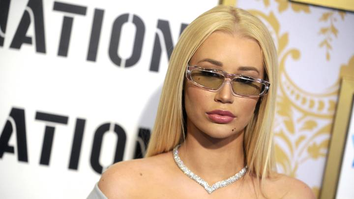 Iggy Azalea Posts Statement After Topless Photos Of Her Leaked Online