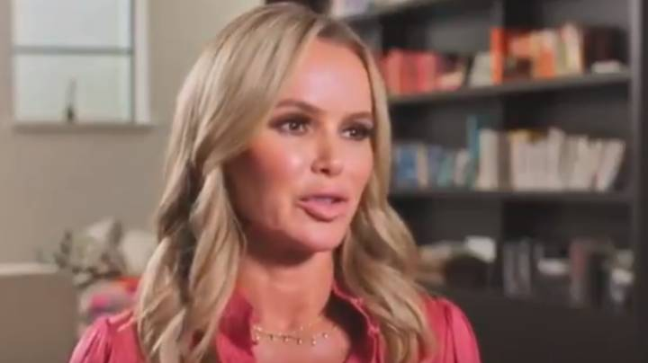 People Baffled By How Amanda Holden Pronounces Wasabi In New Show