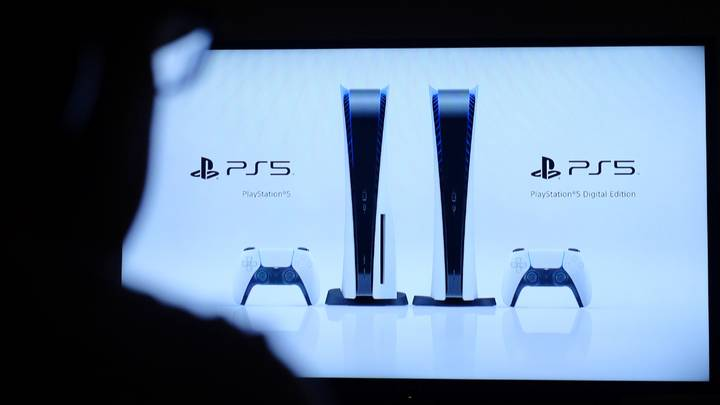​People Are Selling PlayStation 5s For As Much As £1,500 Online