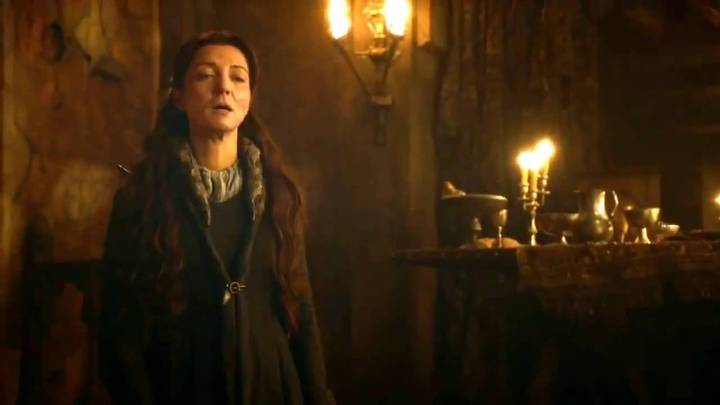Game Of Thrones Fans Think Catelyn Stark Might Rise From The Dead