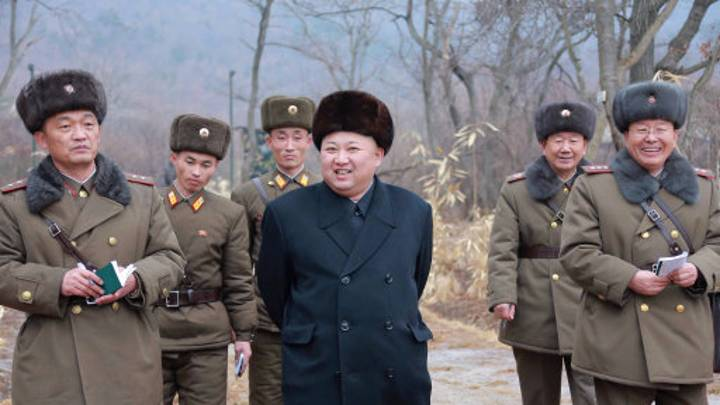 North Korea Sends Serious Threat To Britain And Australia