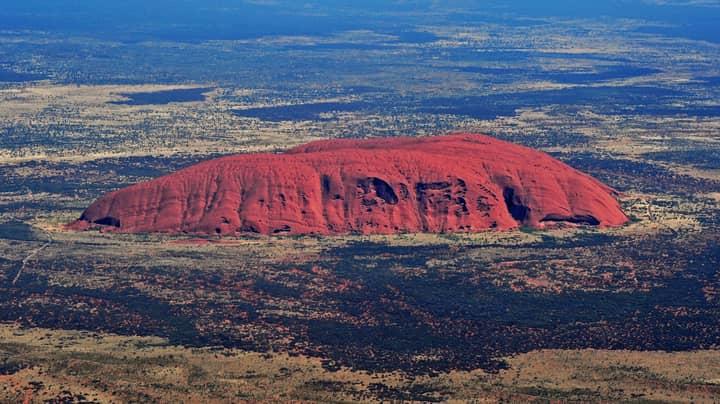 Calls For Uluru Climb To Reopen To Kickstart Tourism Post-Pandemic