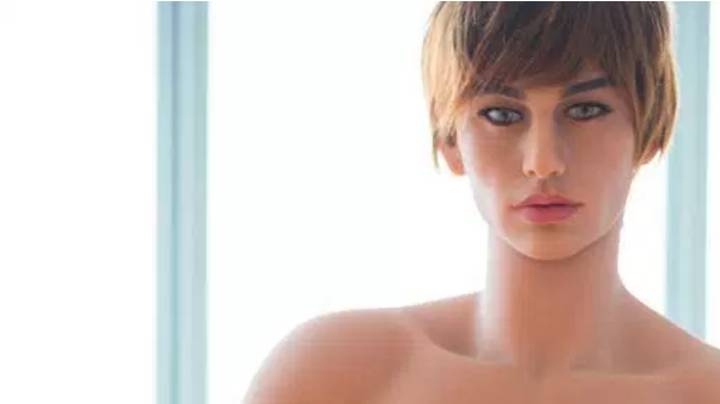 A Justin Bieber Look-A-Like Sex Doll Is On Sale, If You're Interested