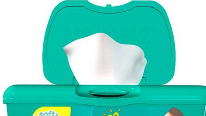 UK To 'Eliminate' Wet Wipes In Attempt To Crack Down On Plastic Pollution