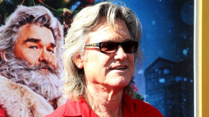 Kurt Russell Believes Celebrities Should Stop Being 'Vocally Political'
