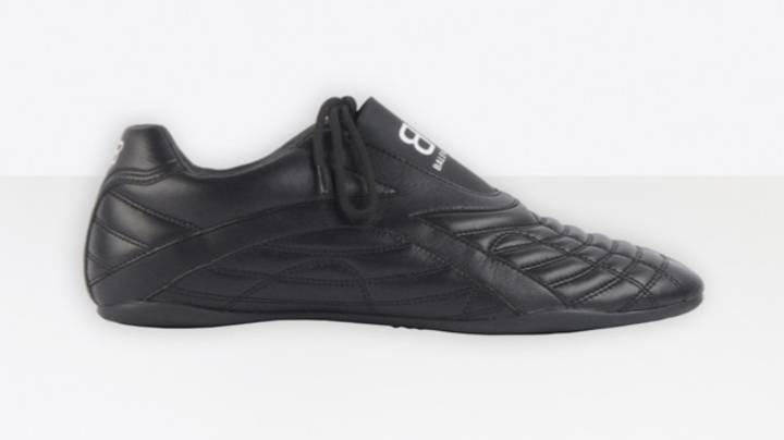 People Are Calling £425 Balenciaga Trainers 'Overpriced' Lonsdale Slip-Ons