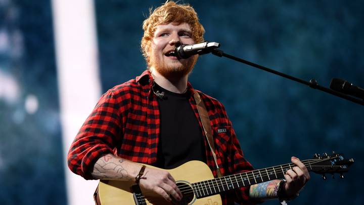How To Get Tickets For The Ed Sheeran 2022 Tour