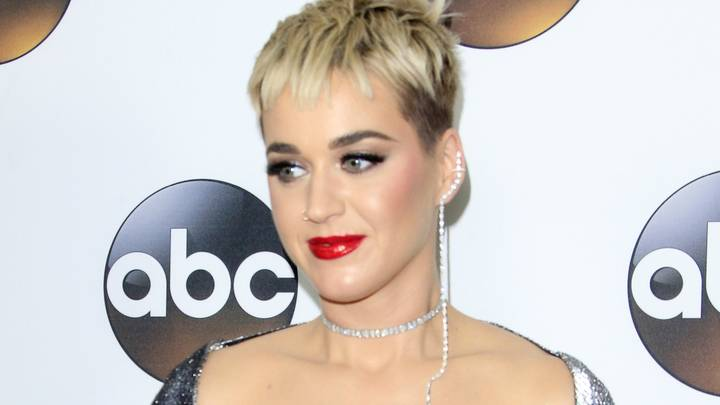 Nun Involved In Legal Dispute With Katy Perry Dies In Court