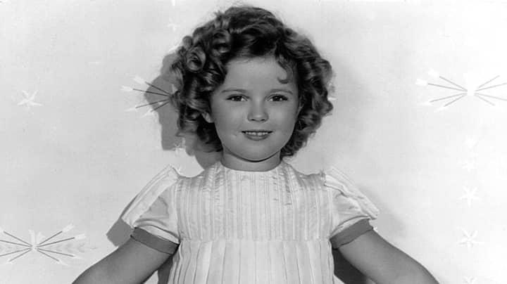 Google Doodle Celebrates Child Star Shirley Temple