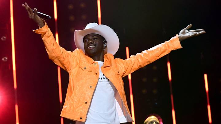 Lil Nas X - Whats His Net Worth And What's His Real Name?