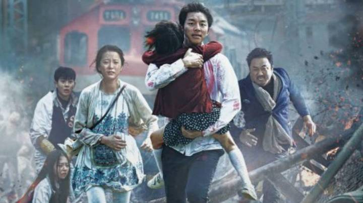 The First Look At Korean Zombie Sequel To 'Train To Busan' Is Here