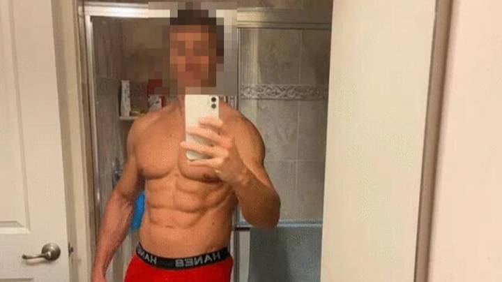 Man Roasted For His Absurd Tinder Bio
