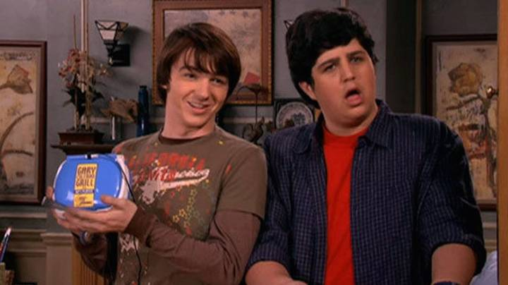 Actor Drake Bell From 'Drake And Josh' Ruins Childhoods With Racy Music Video