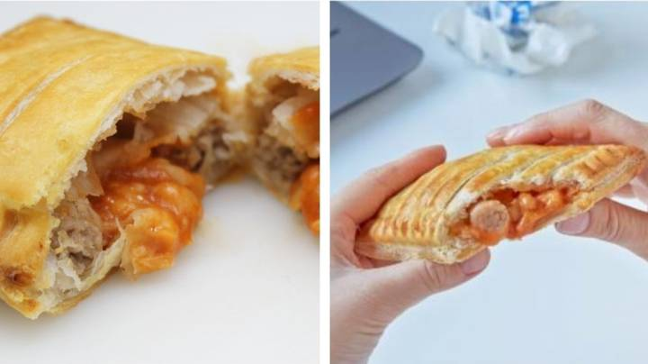 Aldi Takes On Greggs With 42p Sausage And Bean Melt