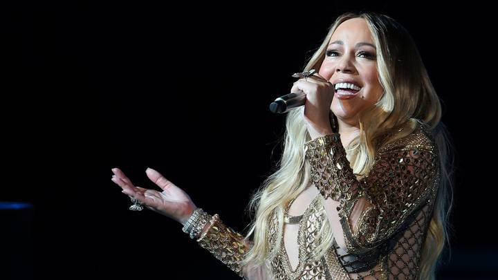 Mariah Carey's 'All I Want For Christmas Is You' Voted Most Annoying Christmas Song In UK Poll