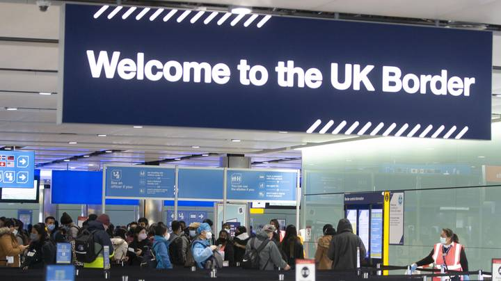 The UK Has Only Just Started Doing Mandatory Hotel Quarantine For International Arrivals