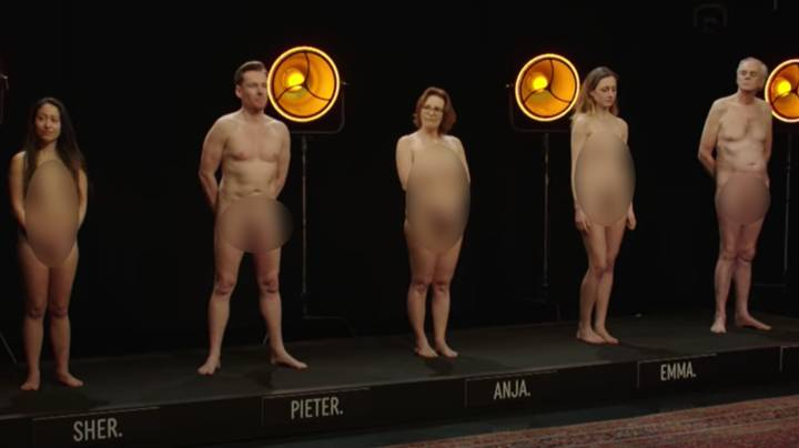 TV Show Faces Backlash After Naked Adults Are Asked Questions By Kids