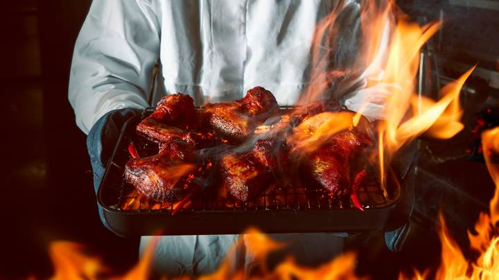 Iceland Launches 'UK's Spiciest Supermarket Chicken Wings'