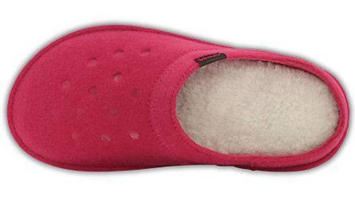 You Can Now Buy Slipper 'Crocs' If You REALLY Want To