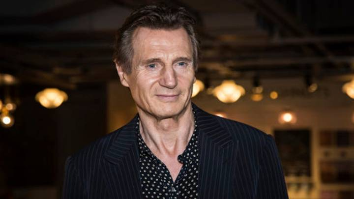 Liam Neeson Appears On Good Morning America To Explain Race-Related Comments