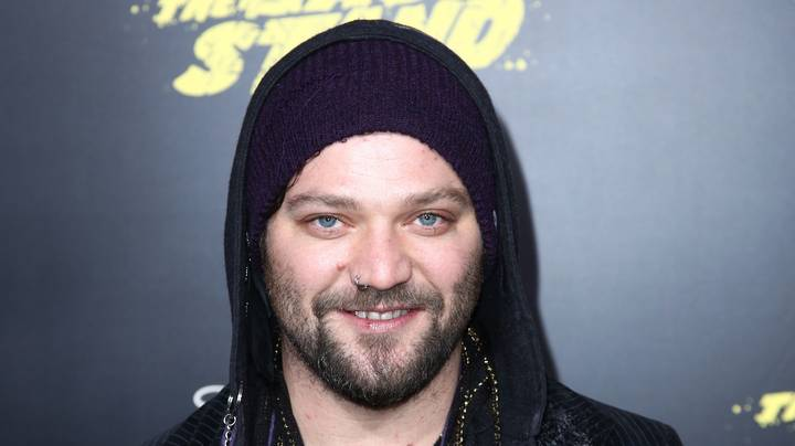 Bam Margera Reveals He's Seeking Treatment For His Manic Bipolar Disorder