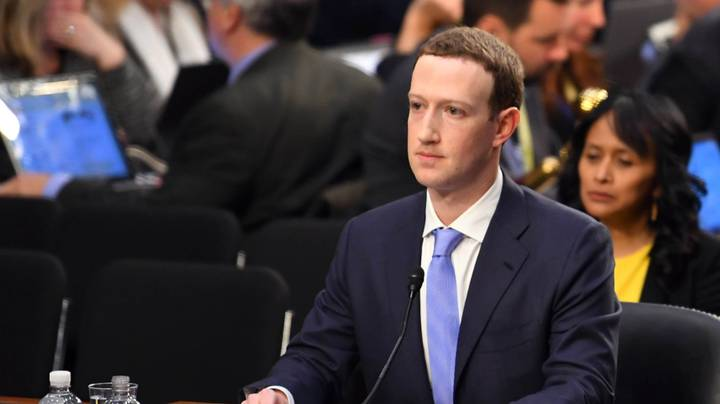 Zuckerberg's Face has Become The Subject Of Some Incredible New Memes