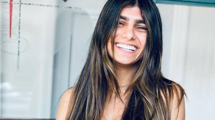 Mia khalifa on leaving porn Who Is Mia Khalifa What Is Her Net Worth And Where Is She From