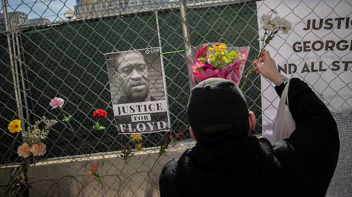 George Floyd's Family Awarded $27 Million Following His Death During Arrest