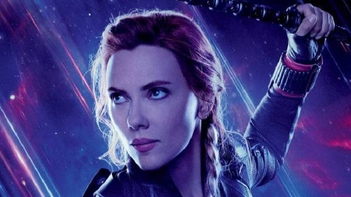 Black Widow Had An Alternate Death Scene In Avengers: Endgame