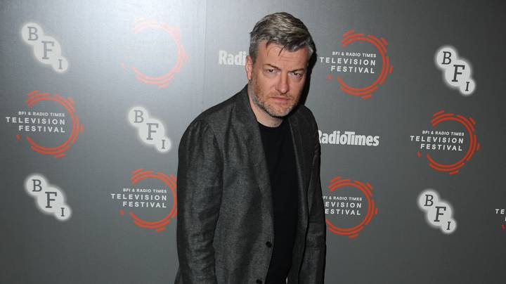 Black Mirror Creator Charlie Brooker Drops Teaser Trailer For New Netflix Special