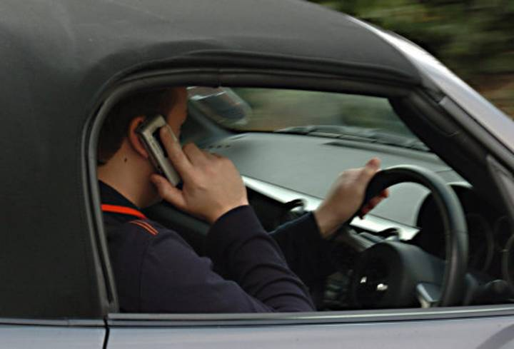 A New Driving Rule Is About To Come In That Could Mean Major Points