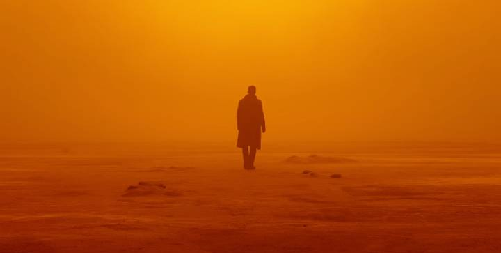 New 'Blade Runner' Trailer Has Just Dropped And It Looks Sick
