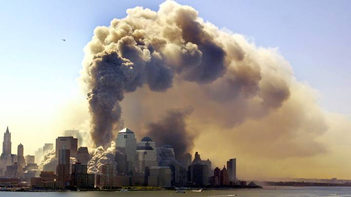 Why Is 9/11 Called '9/11'?