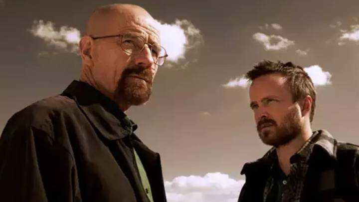 New Breaking Bad Movie To Be Called El Camino