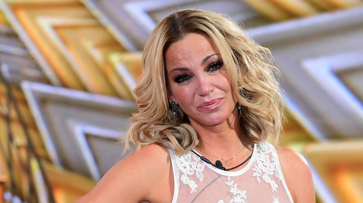Sarah Harding Reveals Tumour Reduction Despite Being Told She 'Won't See Another Christmas'