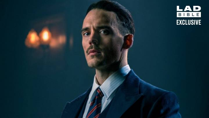 Sam Claflin Says The Scripts For Peaky Blinders Series Six Are 'Juicy'