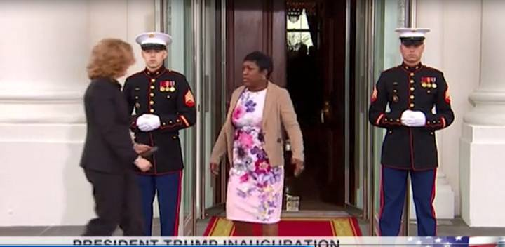 """Awkward Moment As BBC Describe Black Woman As """"Not Michelle Obama"""""""