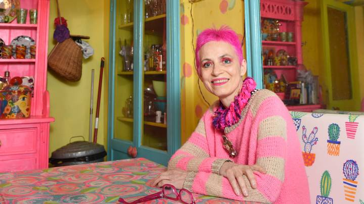 Woman Makes £250k House Unsellable After Decorating For 30 Years