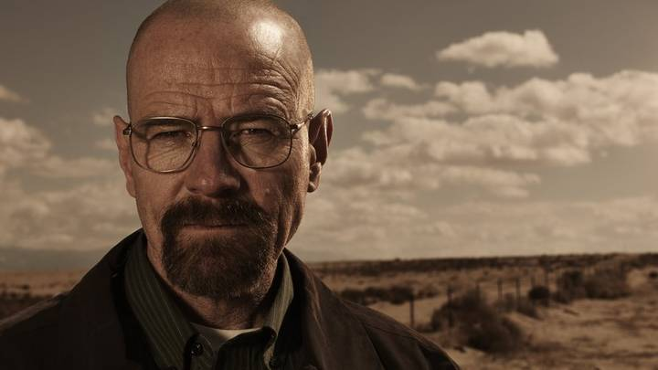 You Can Buy Walter White Silicon Headgear To Look Like Heisenberg For Halloween