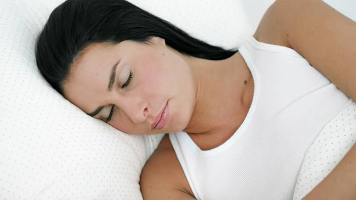 Experts Reveal How To Get To Sleep Straight Away