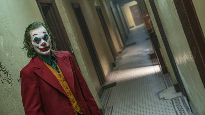 Joaquin Phoenix Nominated For Best Actor Oscar For His Role In Joker